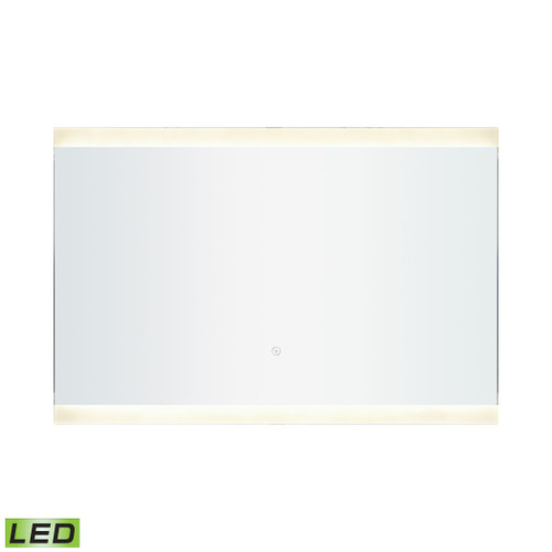 "48"" x 40"" ELK Home LED Mirror, Modern / Contemporary - 1"