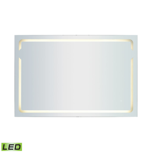 "60"" ELK Home LED Mirror, Modern / Contemporary - 1"