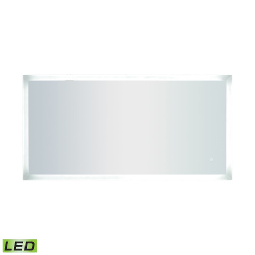 "48"" x 24"" ELK Home Full-Length LED Mirror, Modern / Contemporary - 1"