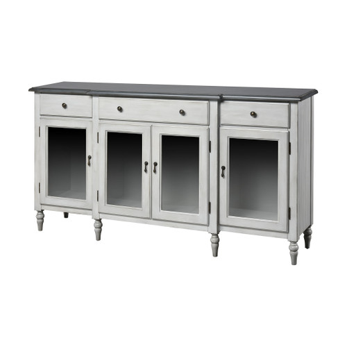 """69"""" Stein World Cotswolds Credenza, Transitional - 1"""