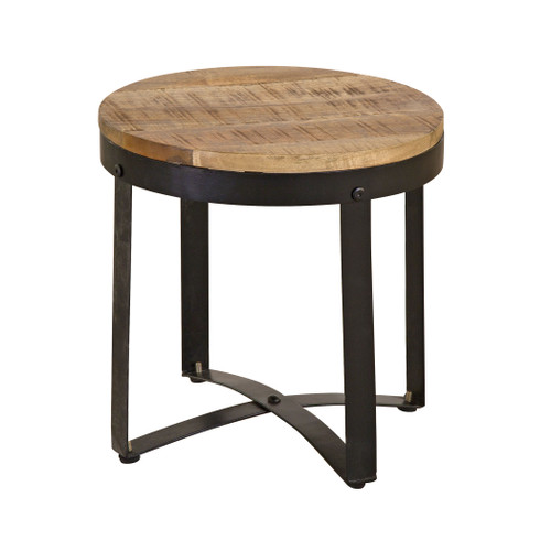 "19"" Stein World Craighorn Accent Table, Transitional - 1"