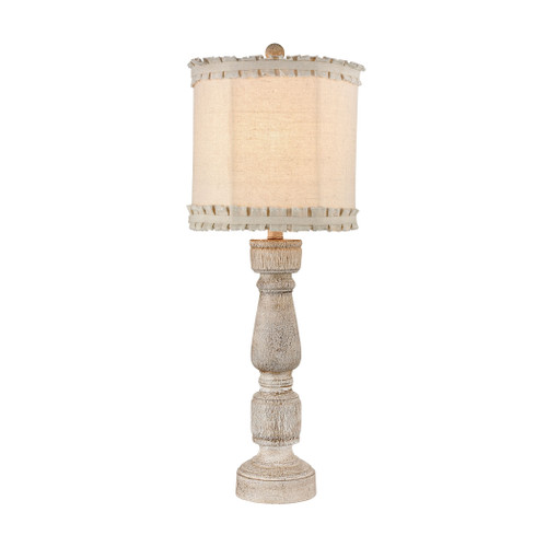 """29"""" Stein World Sophistique Table Lamp, Traditional - 1"""