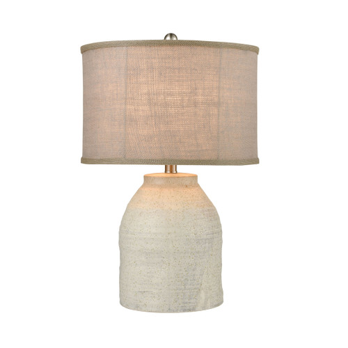 """23"""" Stein World White Harbour Table Lamp, Transitional - 1"""