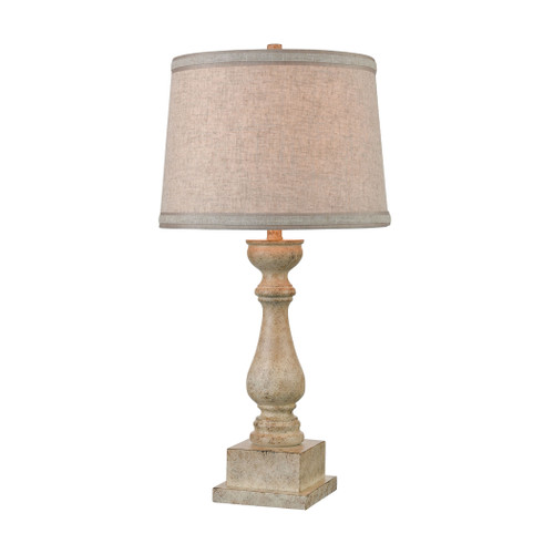 """31"""" Stein World Kingsley Table Lamp, Transitional - 1"""