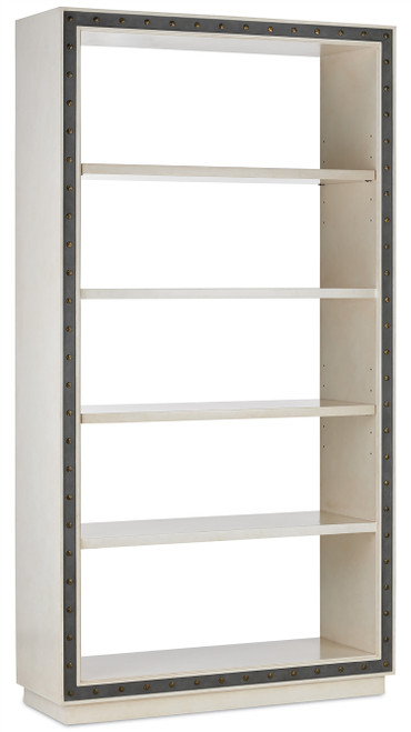 "80"" Currey and Company Bristol Etagere - 1"