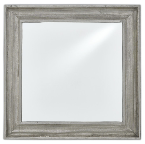 "24"" Currey and Company Dover Mirror - 1"