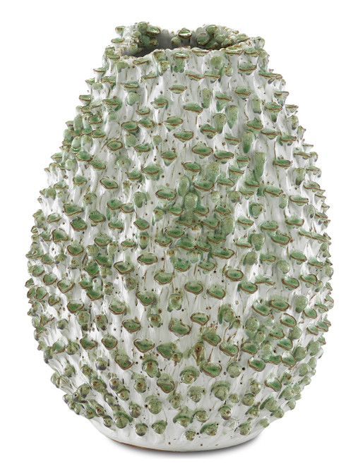"""13"""" Currey and Company Milione Small Vase - 1"""