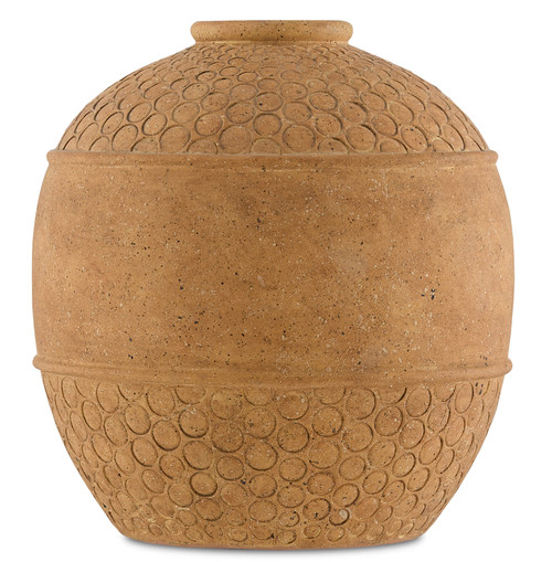 """13"""" Currey and Company Lubao Large Vase - 1"""