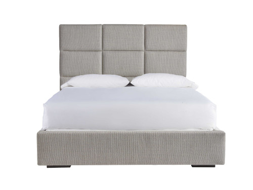 """87"""" Universal Furniture Spaces Brooklyn Queen Storage Bed - 1"""