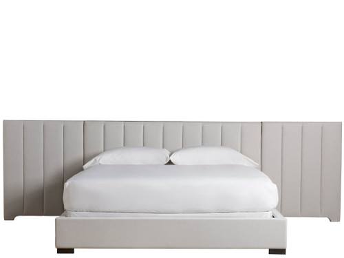 "157"" Universal Furniture Nina Magon King Wall Bed - 1"