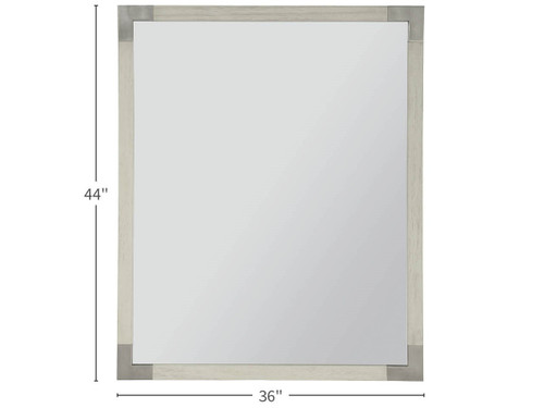"44"" Universal Furniture Escape-Coastal Living Home Mirror - 1"