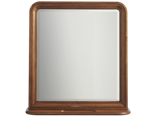"38"" Universal Furniture Traditions Kingsbury Storage Mirror - 1"