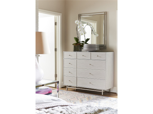 "38"" Universal Furniture Paradox Mirror - 1"