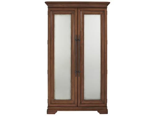 """82"""" Universal Furniture Traditions Kingsbury Murray Armoire - 1"""