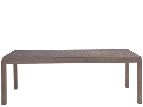 """69"""" Universal Furniture Curated Griffin Dining Table - 1"""
