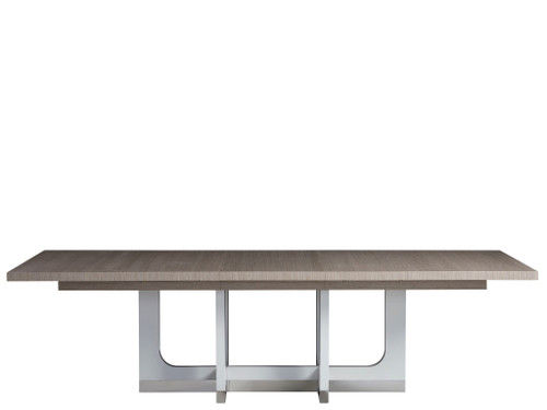 """88"""" Universal Furniture Modern Marley Dining Table - 1"""