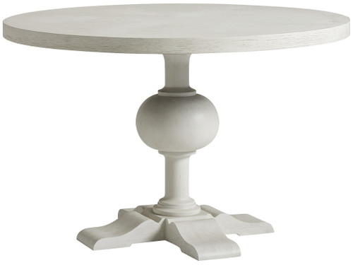 """46"""" Universal Furniture Escape-Coastal Living Home Dining Table - 1"""