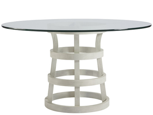 """54"""" Universal Furniture Escape-Coastal Living Home 54 Dining Table - 1"""