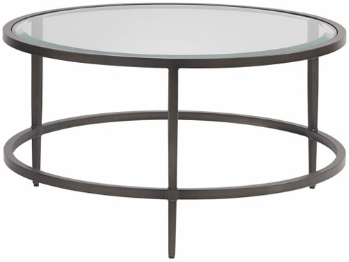 """38"""" Universal Furniture Midtown Nesting Tables - 1"""