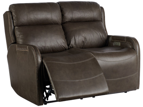 """54"""" Universal Furniture Curated Mayfield Motion Loveseat - 1"""