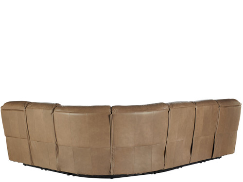 "120"" Universal Furniture Curated Watson Sectional - 1"