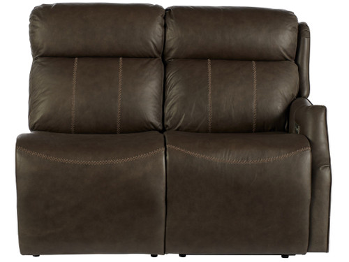 "52"" Universal Furniture Curated Watson Motion RAF Loveseat 1 - 1"
