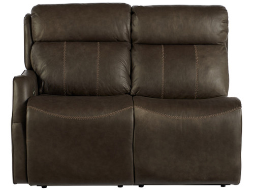 "52"" Universal Furniture Curated Watson Motion LAF Loveseat - 1"