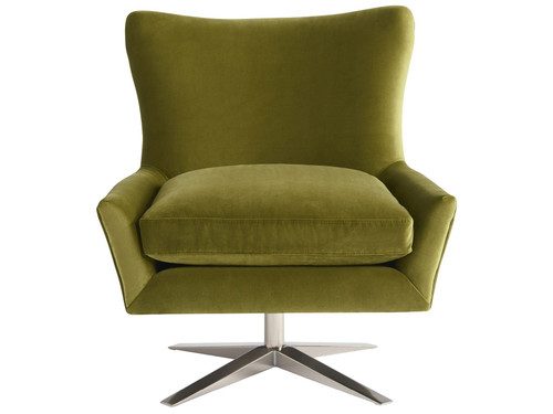 """34"""" Universal Furniture Curated Everette Accent Chair - 1"""