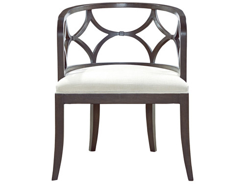 """34"""" Universal Furniture Curated Carmichael Accent Chair - 1"""