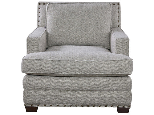 """40"""" Universal Furniture Curated Riley Chair - 1"""