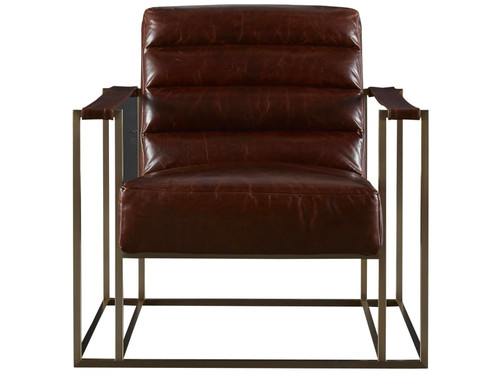 """36"""" Universal Furniture Curated Jensen Accent Chair - 1"""