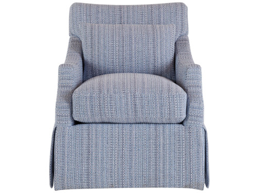 """35"""" Universal Furniture Curated Margaux Accent Chair - 1"""