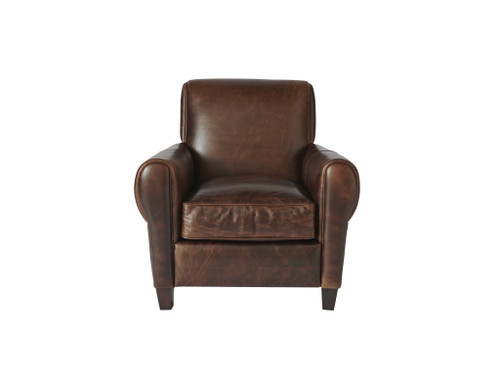 """38"""" Universal Furniture Curated Carson Accent Chair - 1"""
