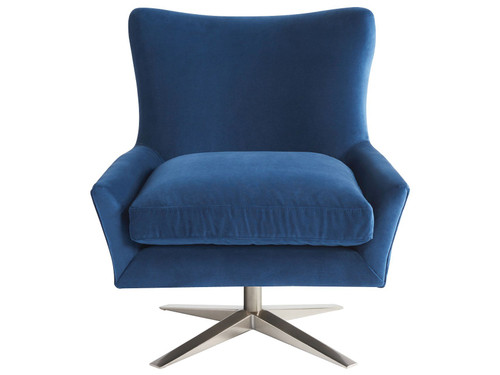 """34"""" Universal Furniture Spaces Everette Accent Chair - 1"""