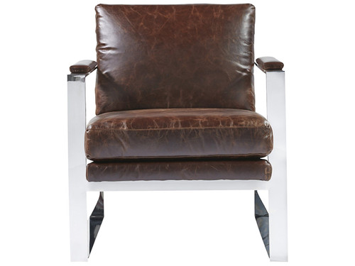 """34"""" Universal Furniture Curated Corbin Accent Chair - 1"""