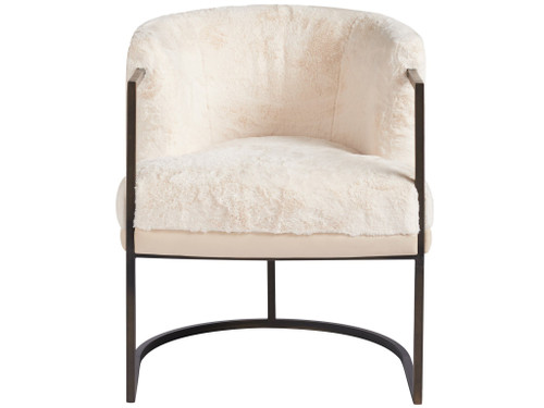 """31"""" Universal Furniture Curated Alpine Valley Accent Chair - 1"""