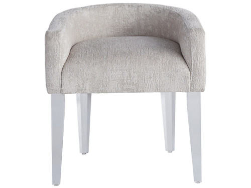 "24"" Universal Furniture Miranda Kerr Home Love Joy Bliss Vanity Chair - 1"