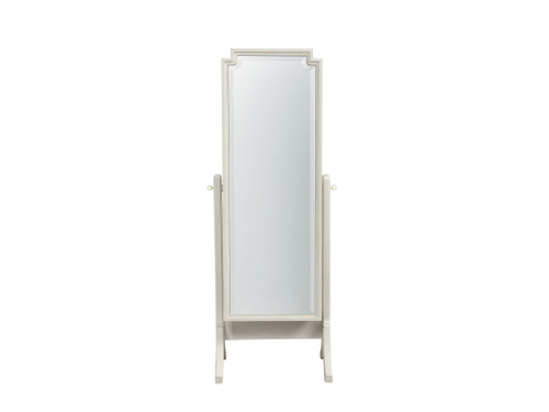 "65"" Universal Furniture Serendipity Cheval Storage Mirror - 1"