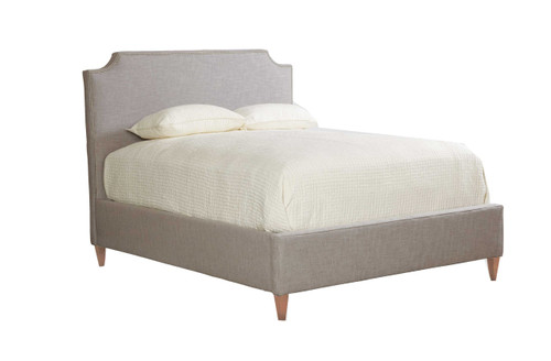 Gabby Home Clara Bed - Zulu Feather 1 - 1
