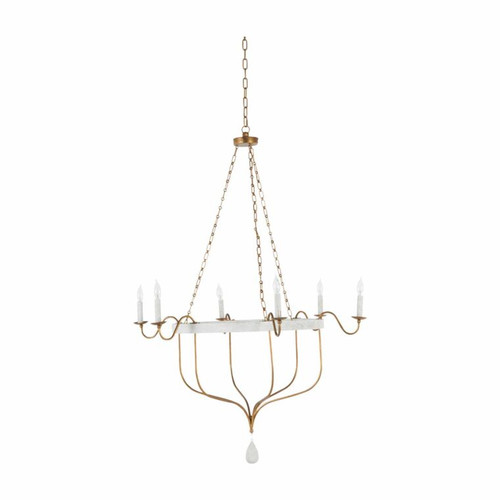 Gabby Home Karla Chandelier - 1
