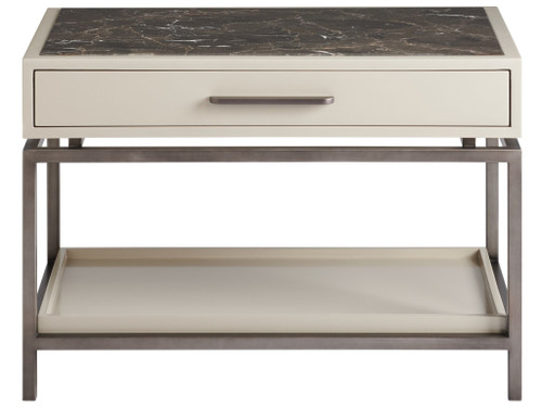 "32"" Universal Furniture Nina Magon Nightstand - 1"