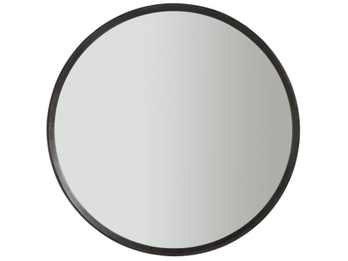 "42"" Universal Furniture Nina Magon Cecily Round Mirror - 1"
