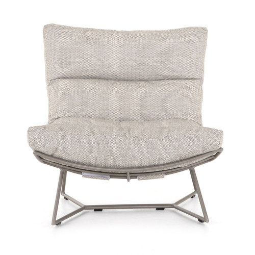 "32"" Four Hands Solano Bryant Outdoor Chair - 1"