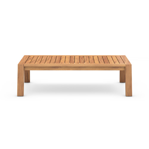 """15"""" Four Hands Soren Outdoor Coffee Table - Large - 1"""