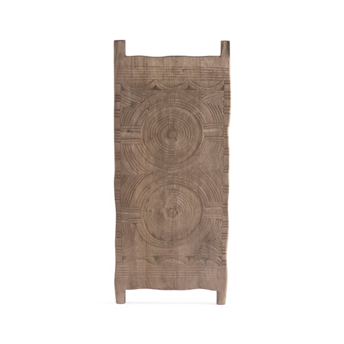 "20"" x 46"" Four Hands Maya Solaris Wall Panel - 1"