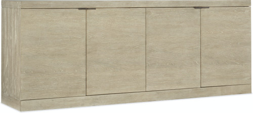 "30"" Hooker Furniture Home Entertainment Cascade Credenza Cabinet - 1"