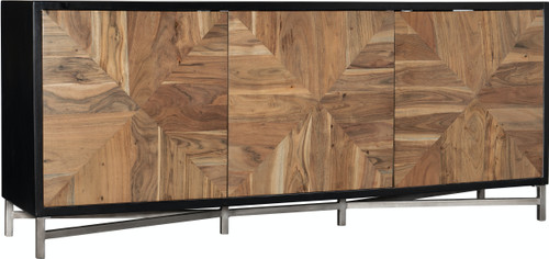 """32"""" Hooker Furniture Home Ely Entertainment Console - 1"""