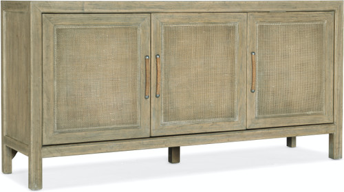 """32"""" Hooker Furniture Home Entertainment Surfrider Small Media Console - 1"""
