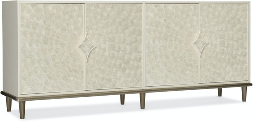 """33"""" Hooker Furniture Home Entertainment Console - 1"""