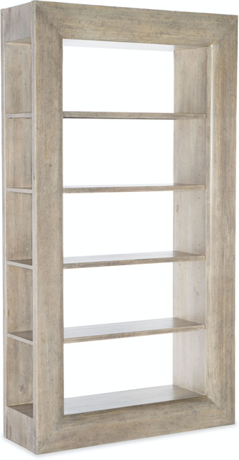 "88"" Hooker Furniture Home Office Amani Etagere - 1"